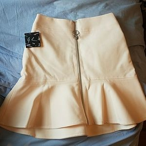 Nasty gal mermaid style skirt